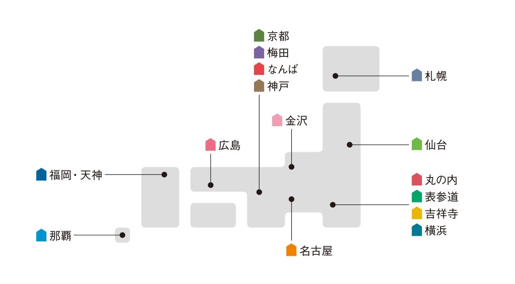 ●福井・石川・富山●駅前&市街地発展度調査336 YouTube動画>20本 ->画像>194枚